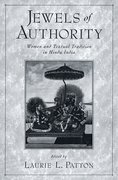 Cover for Jewels of Authority