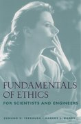 Cover for Fundamentals of Ethics for Scientists and Engineers