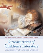Cover for Crosscurrents of Children