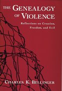 Cover for The Genealogy of Violence