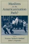 Cover for Muslims on the Americanization Path?