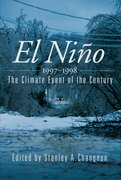 Cover for El Niño 1997-1998