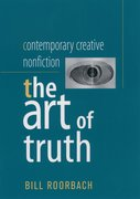 Cover for Contemporary Creative Nonfiction