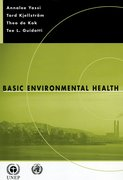Cover for Basic Environmental Health