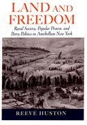 Cover for Land and Freedom