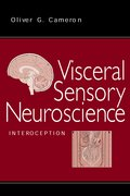 Cover for Visceral Sensory Neuroscience