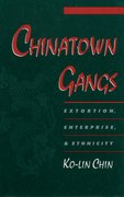 Cover for Chinatown Gangs
