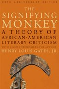 Cover for The Signifying Monkey