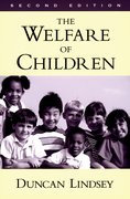 Cover for The Welfare of Children