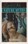 Cover for Dictionary of Nature Myths
