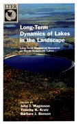 Cover for Long-Term Dynamics of Lakes in the Landscape