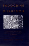 Cover for Endocrine Disruption