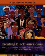 Cover for Creating Black Americans