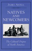Cover for Natives and Newcomers