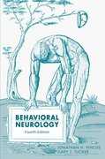 Cover for Behavioral Neurology