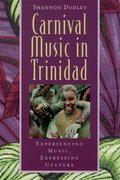Cover for Music in Trinidad: Carnival