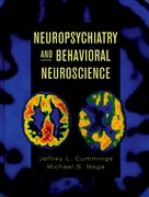 Cover for Neuropsychiatry and Behavioral Neuroscience