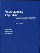 Cover for Understanding Capitalism