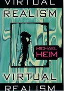 Cover for Virtual Realism