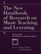 Cover for The New Handbook of Research on Music Teaching and Learning