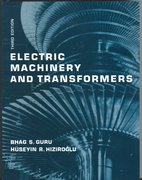 Cover for Electric Machinery and Transformers