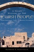 Cover for A Short History of the Jewish People