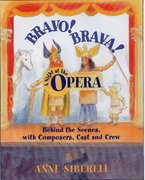 Cover for Bravo! Brava! A Night at the Opera
