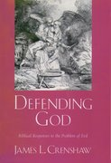 Cover for Defending God