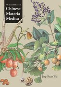 Cover for An Illustrated Chinese Materia Medica