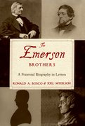Cover for The Emerson Brothers