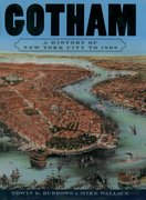 Cover for Gotham
