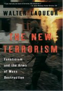 Cover for The New Terrorism