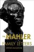 Cover for The Mahler Family Letters