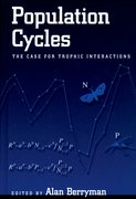 Cover for Population Cycles