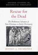 Cover for Rescue for the Dead