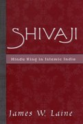 Cover for Shivaji