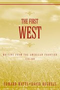 Cover for The First West