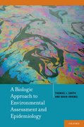 Cover for A Biologic Approach to Environmental Assessment and Epidemiology