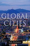 Cover for Global Cities
