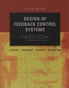 Cover for Design of Feedback Control Systems