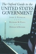 Cover for The Oxford Guide to the United States Government