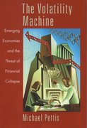 Cover for The Volatility Machine