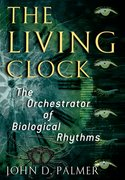 Cover for The Living Clock