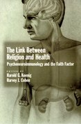 Cover for The Link between Religion and Health
