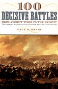 Cover for 100 Decisive Battles