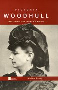 Cover for Victoria Woodhull