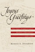 Cover for Joyous Greetings