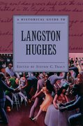Cover for A Historical Guide to Langston Hughes