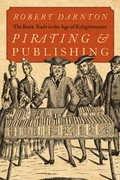 Cover for Pirating and Publishing - 9780195144529