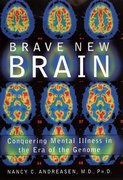 Cover for Brave New Brain